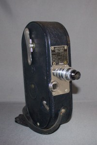 Keystone B-1 16mm Movie Camera