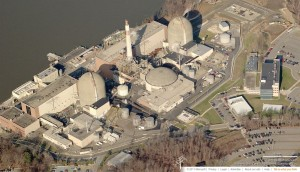Indian Point via bing Maps