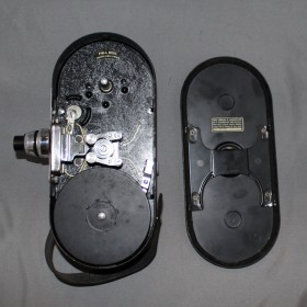 Keystone B-1 16mm Movie Camera №002